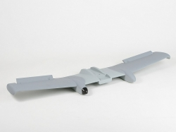 Náhľad produktu - A-10 Thunderbolt II - křídlo, (Jolly Rogers)