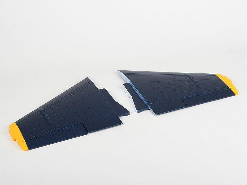 Náhľad produktu - F/A-18C Hornet - křídla, (Blue Angels)