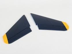 Náhľad produktu - F/A-18C Hornet - výškovky, (Blue Angels)