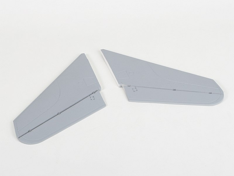 Náhľad produktu - F/A-18C Hornet - výškovky, (Tiger)