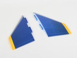 Náhľad produktu - F-4E Phantom - křídla-vnější část, (Blue Angels)