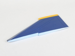 Náhľad produktu - F-4E Phantom - směrovka, (Blue Angels)