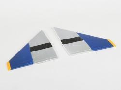 Náhľad produktu - F-4E Phantom - výškovky, (Blue Angels)