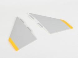 Náhľad produktu - F-4E Phantom - křídla-vnější část, (Jolly Rogers)