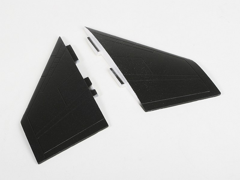 Náhľad produktu - F-4E Phantom - křídla-vnější část, (Tiger)