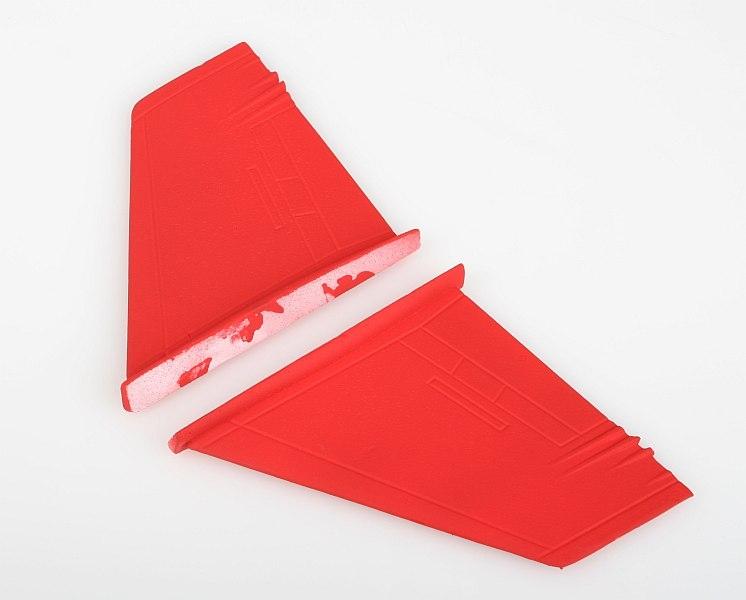 Náhľad produktu - FA-18 set směrovek