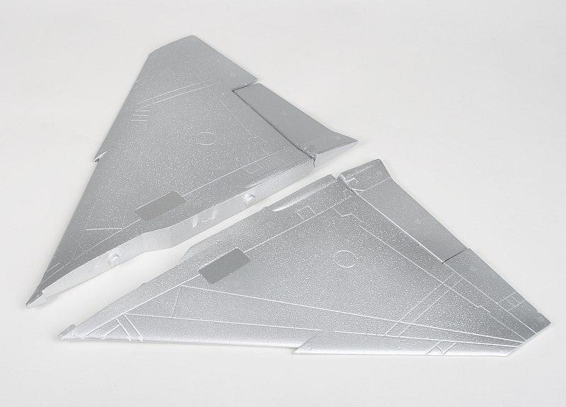 Náhľad produktu - JAS-39 křídla
