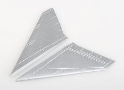Náhľad produktu - JAS-39 kachní plochy