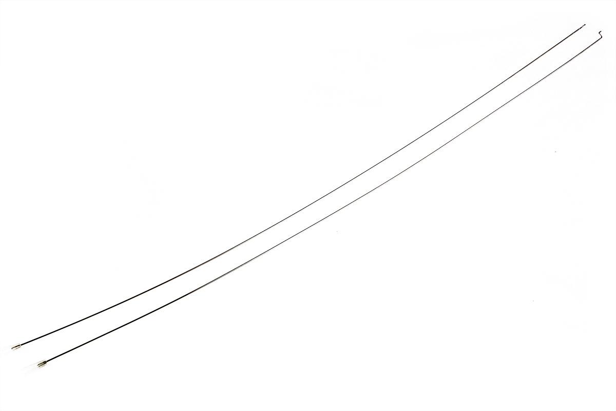 Náhľad produktu - OMEGA 1200 táhla do trupu (2ks)