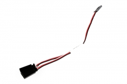 Náhľad produktu - OMEGA 1200 V-kabel pro serva křidélek