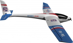 GAMA 2100 - KIT with motor and propeller