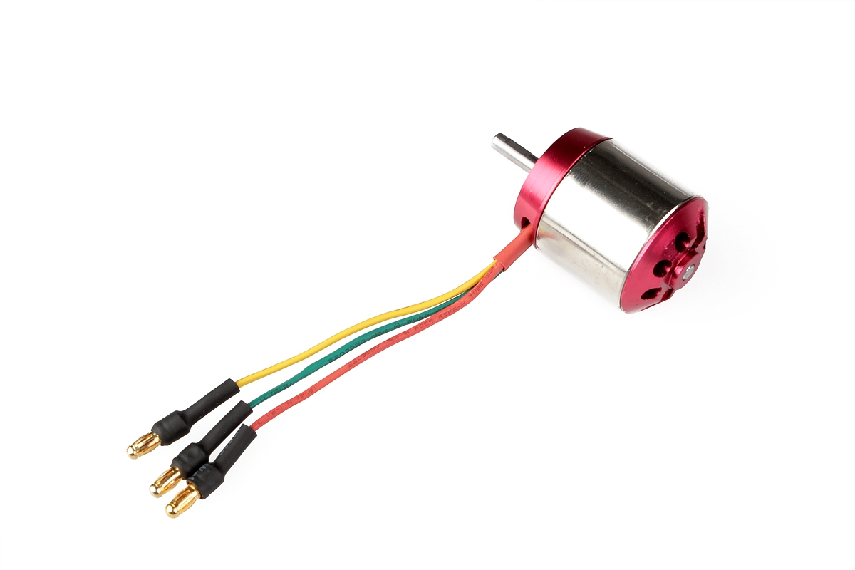 Náhľad produktu - GAMA striedavý motor