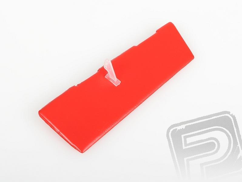PC směrovka SKYLADY červená