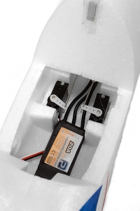 BETA 1400 ARF (PNP bez Tx,Rx, bat a nabíjača)