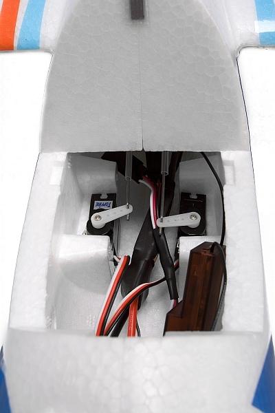 BETA 1400 M2 - RTF 4k 2.4GHz brushless