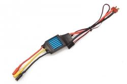 Náhľad produktu - PULSE elektr. regulátor