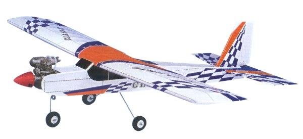 PH001 CLASSIC 40 ARF 1445mm rozp.