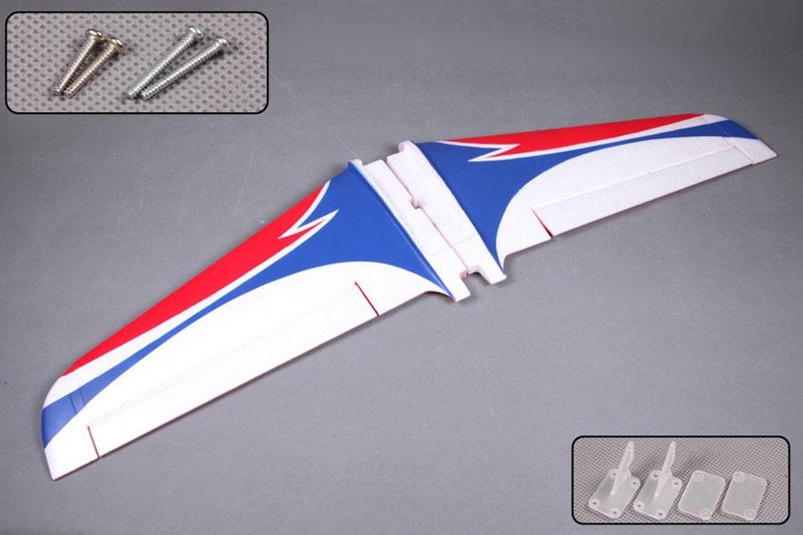 Náhled produktu - F3A - křídla