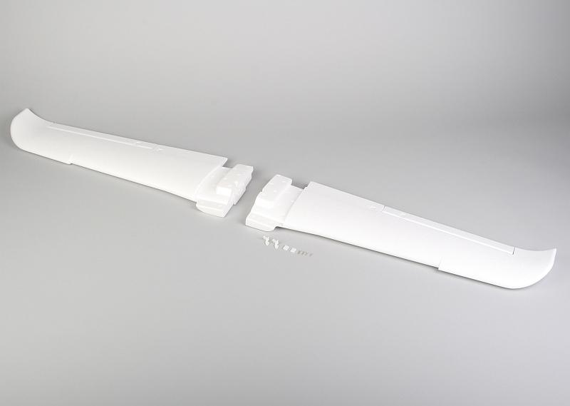 Náhľad produktu - Cessna 400 - křídla