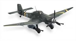 Junkers Ju-87 Stuka ARF Warbirds serie