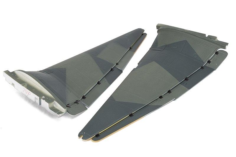 Náhľad produktu - Stuka - krídla