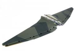 Stuka - krídla