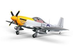 P-51 Mustang V2 (Baby WB) 2,4GHz M1 Ferocious Fankie RTF
