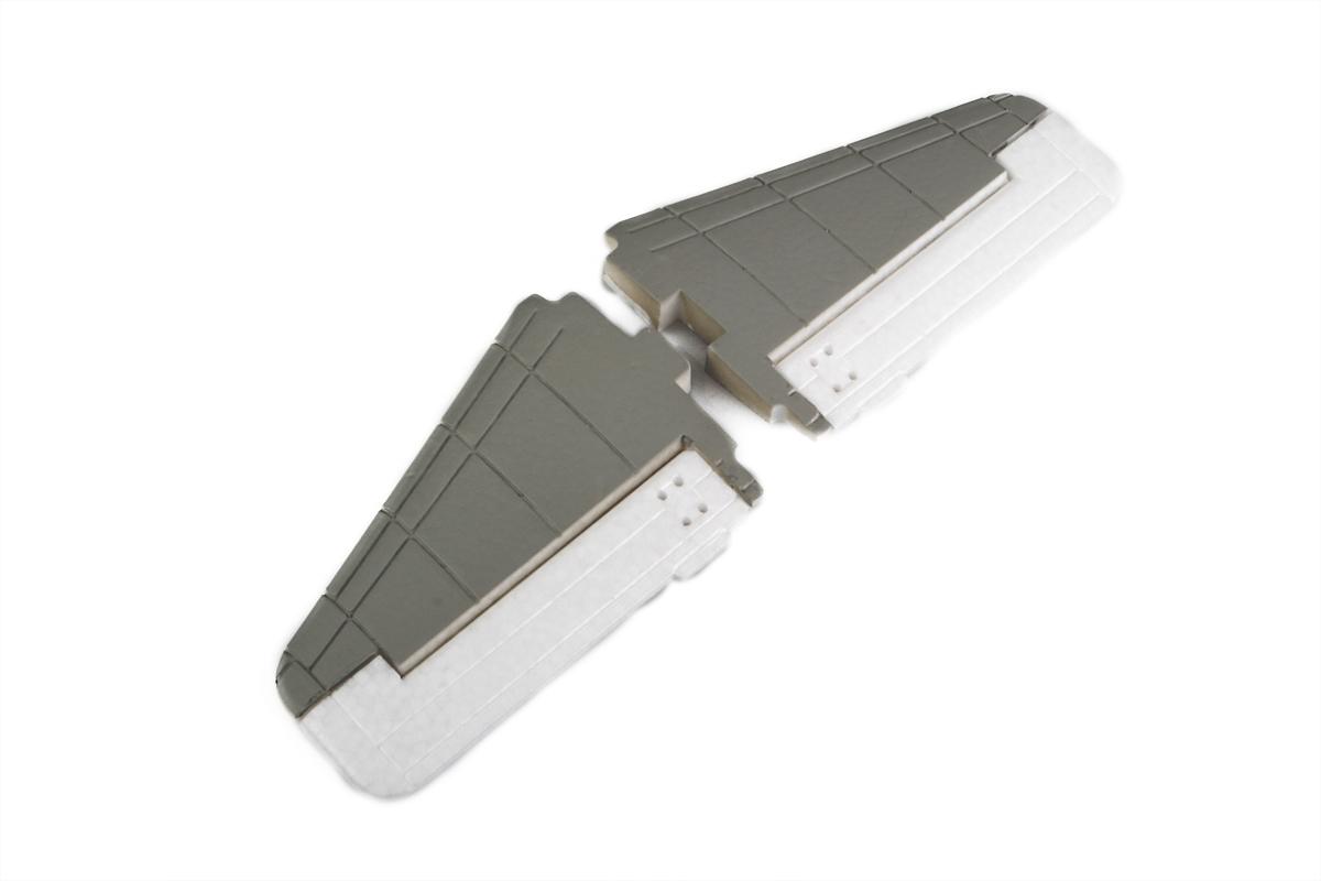 Náhľad produktu - A1D Skyraider (Baby WB) - výškovka