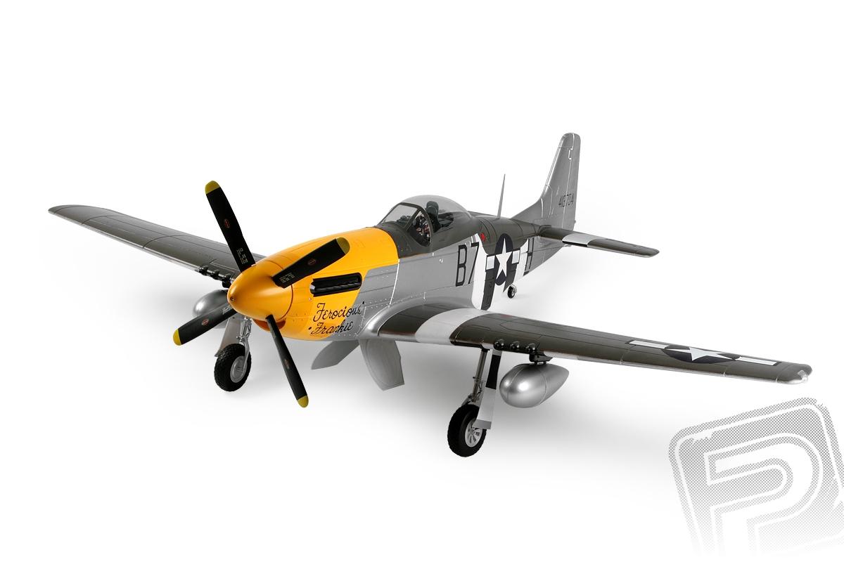 Giant P-51D Mustang EPP 1700mm ARF