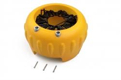 Náhľad produktu - Henschel HS-123 EPP - motorový kryt