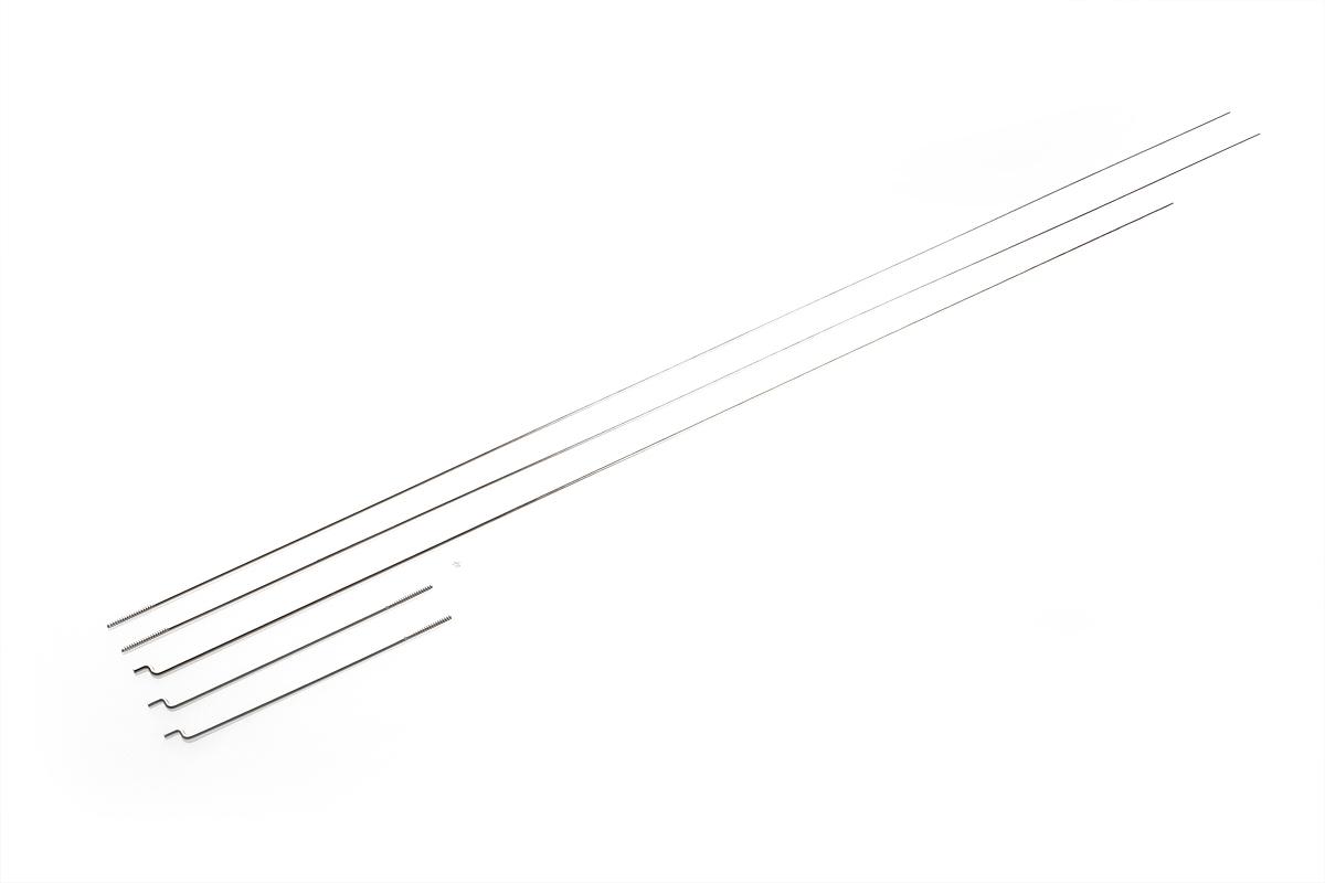 Náhľad produktu - PIPER J3 - sada táhel