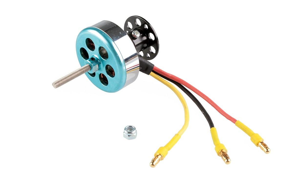 Náhľad produktu - ASK 23/ASW 28 střídavý elektromotor