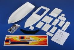 ATOL - rýchlostný čln (stavebnica)