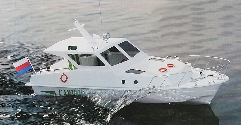 View Product - Caribic Boat Kit