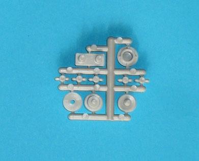 View Product - Sada příslušenství 5 - kotevní vrátek, pachole, křížové vazníky