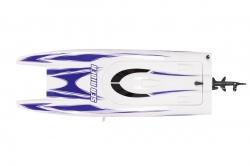 Offshore Lite Sea Rider V3 2,4Ghz RTR (zelený)