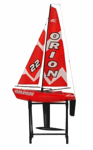 Orion plachetnice 2,4GHz RTR
