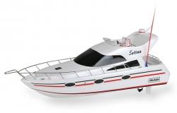 SALINE motorová jachta 610EP