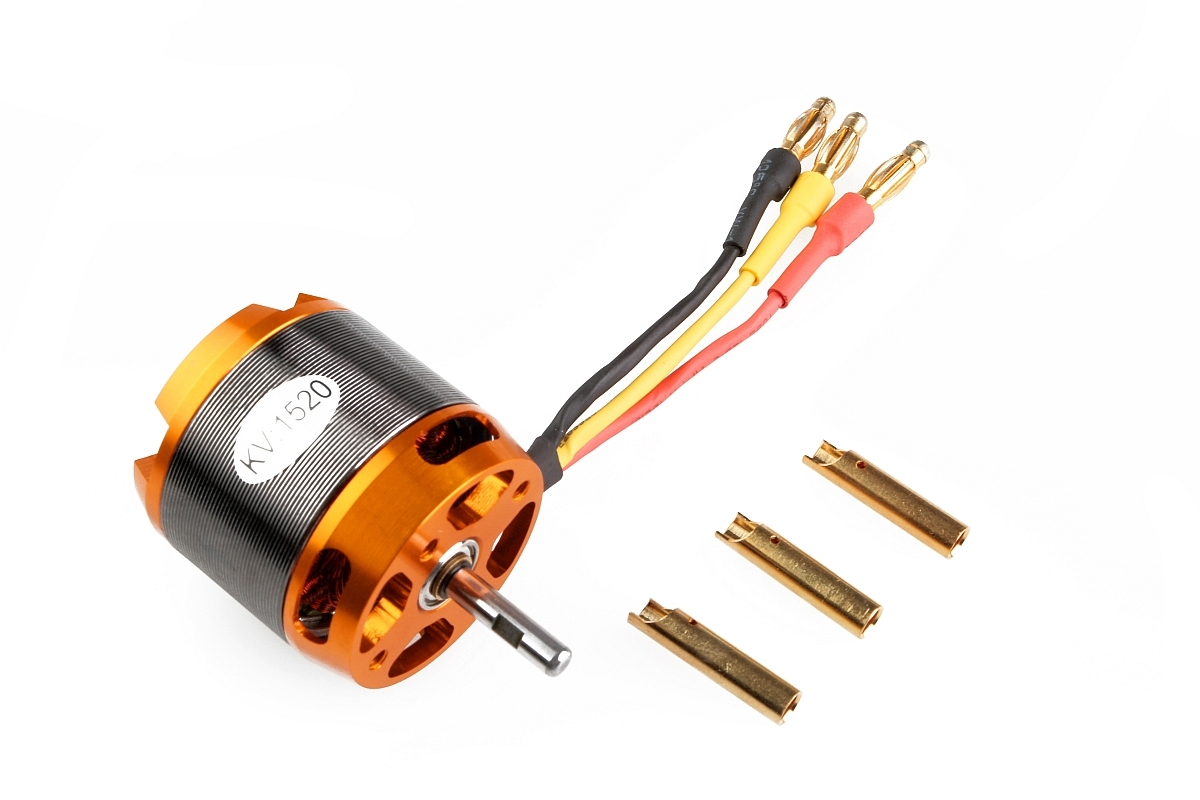 Náhľad produktu - Brushless motor 3536-1508KV (MT3536-1508)(10016)