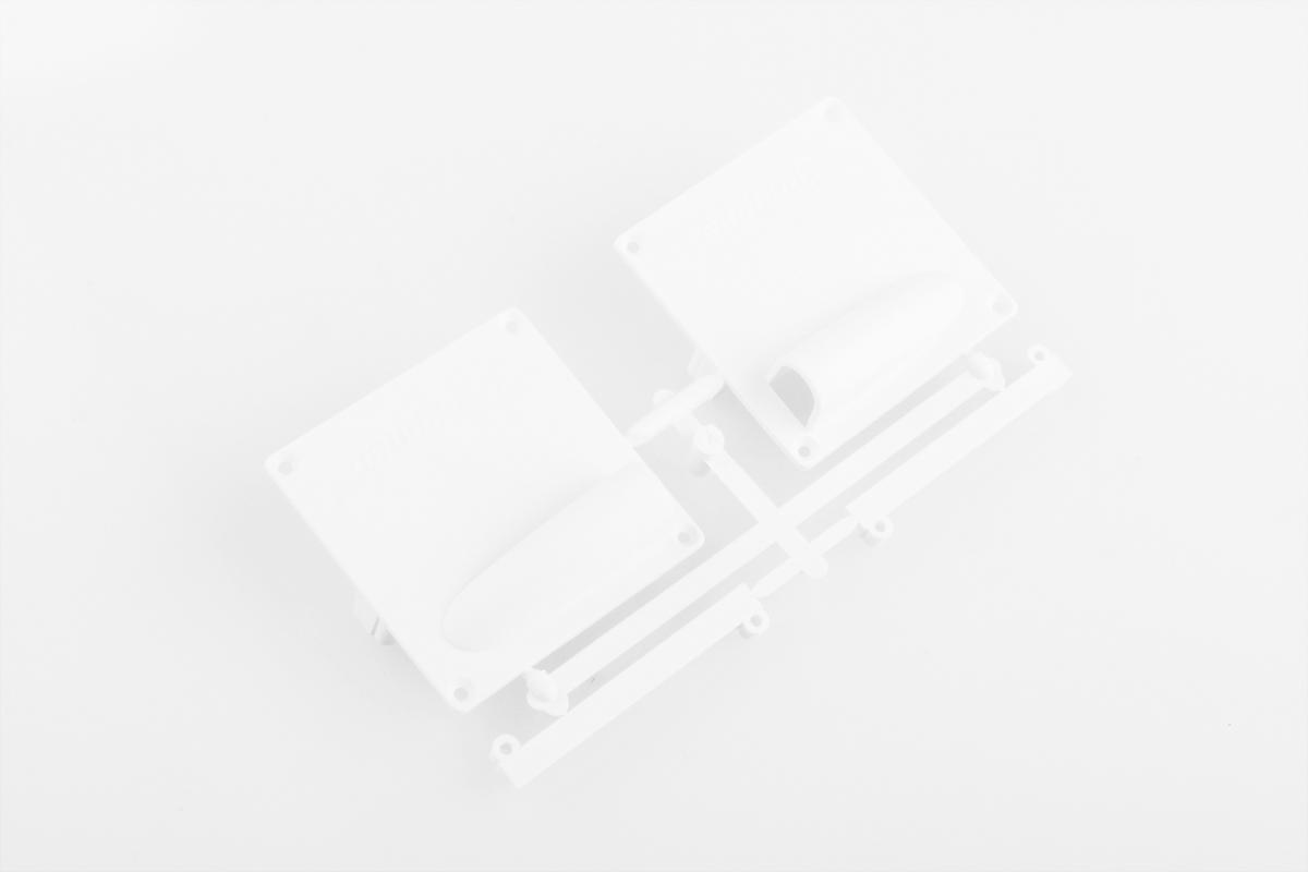 Servo-Lock pro Graupner standard serva