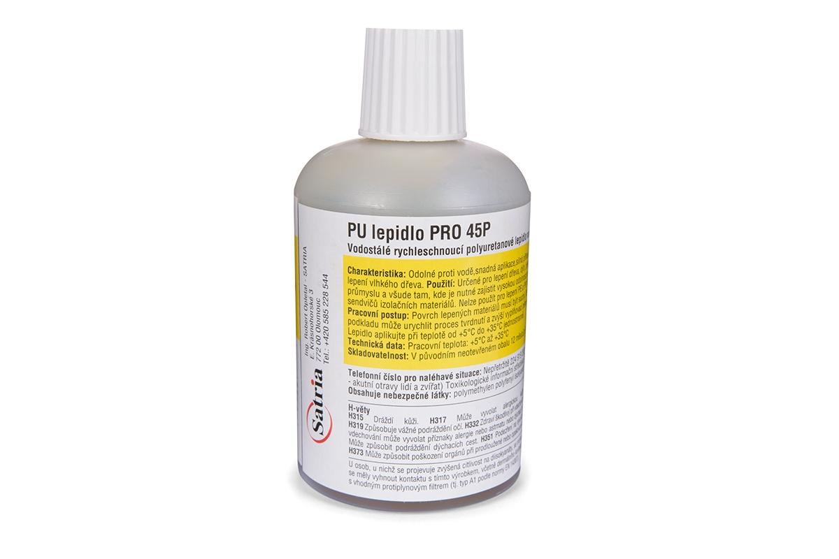 Pu R (PRO45P) 100g polyuretan. lepidlo