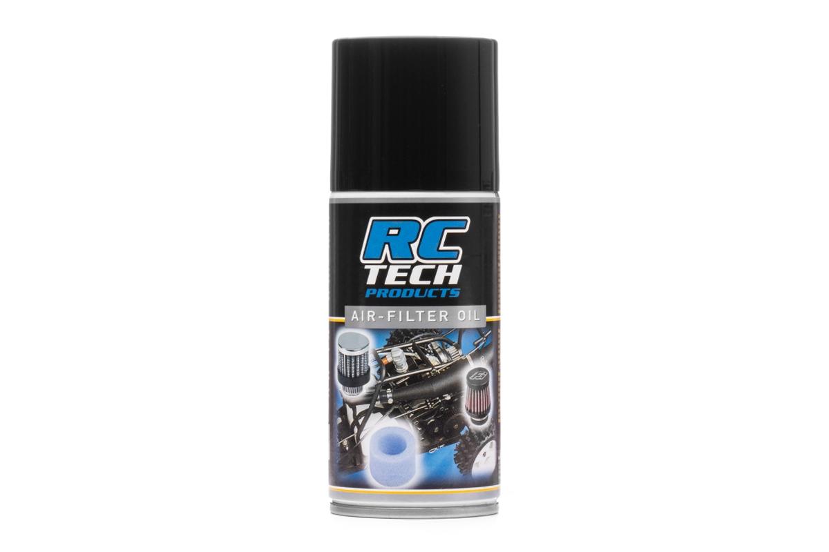 Náhľad produktu - Olej do filtra SPRAY 150ml