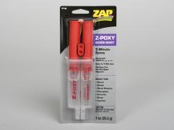 Náhľad produktu - Z-POXY – 5minútové epoxidové lepidlo (28,3 g)
