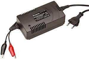 Náhľad produktu - GRAUPNER - Automatic-Turbo nabíjač 6/12Pb