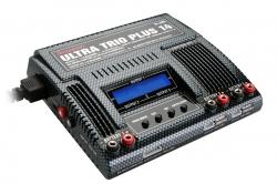 Náhľad produktu - GRAUPNER - ULTRA TRIO Plus 14 nabíjač