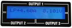 GRAUPNER - ULTRA TRIO Plus 14 nabíjač