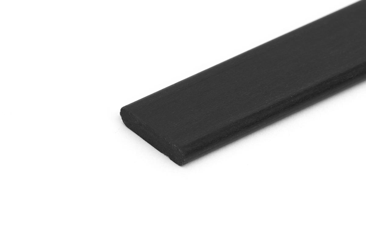 Náhľad produktu - Laminátová pásnica 4x15mm x1m (1ks)