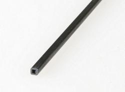 Náhľad produktu - Uhlíkový hranol dutý 3mm/2mm 1m