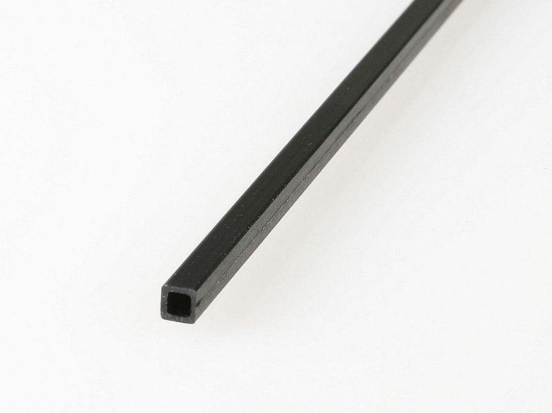 Náhľad produktu - Uhlíkový hranol dutý 4mm/3mm 1m