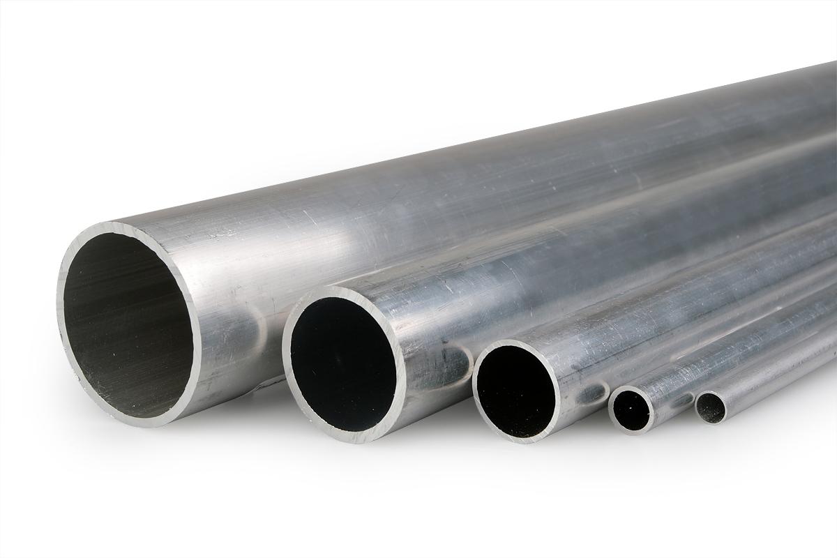 Náhľad produktu - Trubka hliník 10x1x1000mm